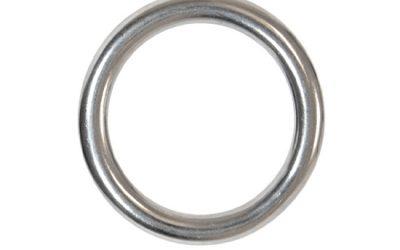 טבעת עגולה