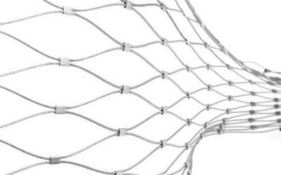 רשת נירוסטה